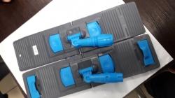 МОП для уборки 40 на 12 с ушками